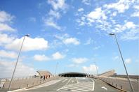 横浜大桟橋からご乗船