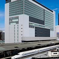 ホテルアソシア新横浜への宿泊