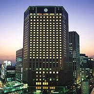 横浜ベイシェラトン ホテル&タワーズへの宿泊