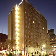 リッチモンドホテル 横浜馬車道への宿泊