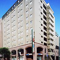 ホテルルートイン横浜馬車道への宿泊
