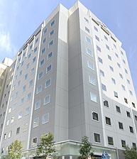 ホテルJALシティ関内 横浜への宿泊