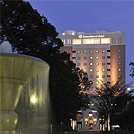 ダイワロイネットホテル 横浜公園への宿泊