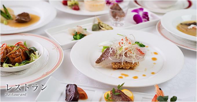 横浜レストラン船:おすすめの本格中華料理